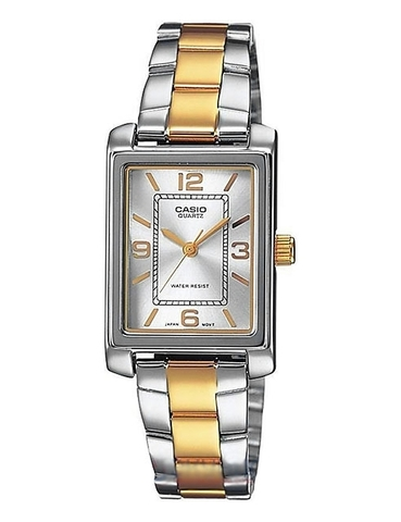 Часы женские Casio LTP-1234PSG-7AEF Casio Collection