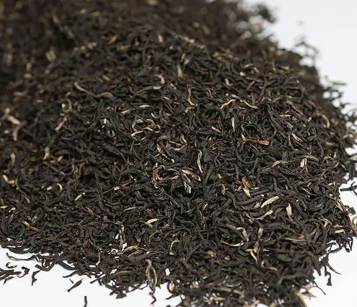 TEA-IND101 Черный индийский чай Ассам «МЕНОКА» (50 гр) фото 03