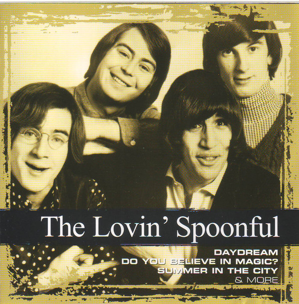 LOVIN' SPOONFUL, THE: Collections