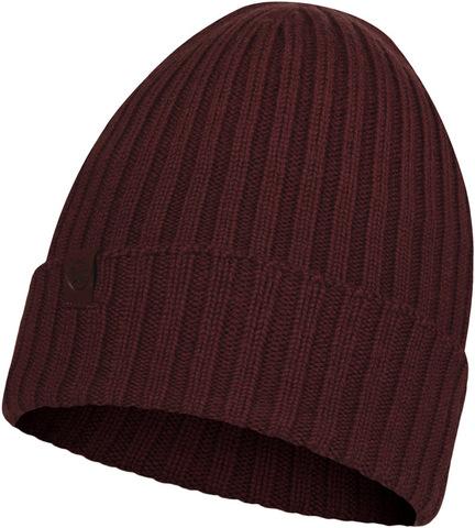 Вязаная шерстяная шапка Buff Hat Wool Knitted Norval Armor фото 2