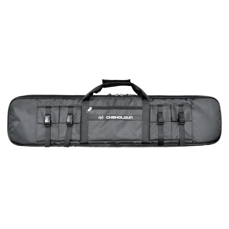Купить Оружейный кейс МСО-110М для ВПО-208\209, Вепрь, ОП-СКС и других (l=110 см, МОЛОТ)