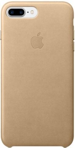 Клип-кейс Apple кожаный для iPhone 7 Plus