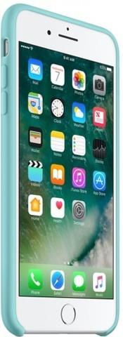 Original Copy Silic Case iPhone 7 Plus