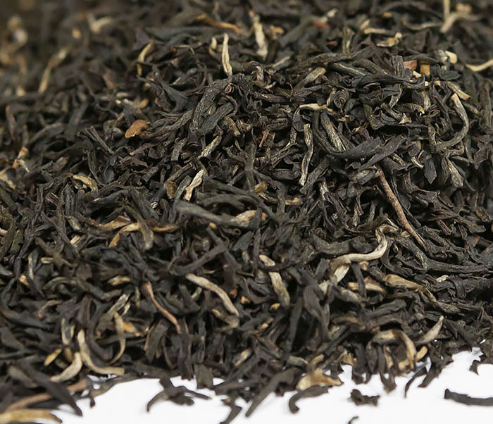 TEA-IND101 Черный индийский чай Ассам «МЕНОКА» (50 гр) фото 04
