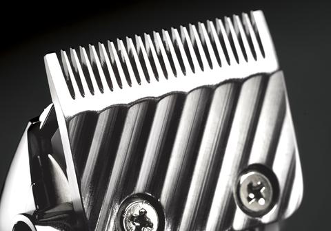 Машинка для стрижки Babyliss Pro Chromfx, 0,8 -3,5 мм, аккум/сетевая, 8 нас.