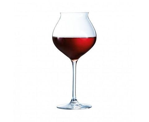 Набор из 6-и бокалов для  вина  400 мл, артикул N6380. Серия Macaron