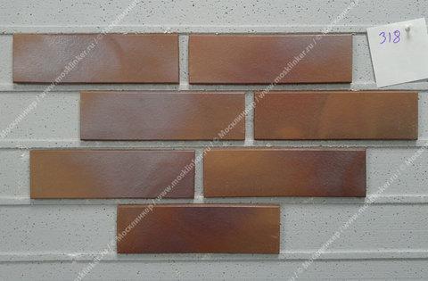Stroeher - 318 palace , Keravette, unglasiert, неглазурованная, гладкая, 240x71x11 - Клинкерная плитка для фасада и внутренней отделки