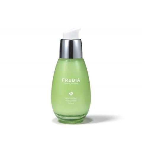 Frudia Green Grape Pore Control Serum Фрудиа Себорегулирующая сыворотка с зеленым виноградом 50  мл