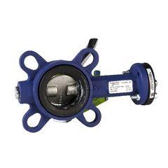 Клапан дисковый поворотный Schneider Electric VF208W-150NS