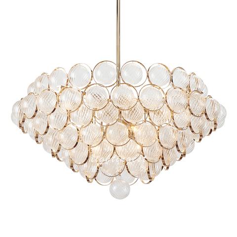 Потолочный светильник Atomos by Baroncelli D72