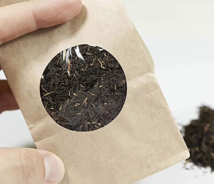 TEA-IND101 Черный индийский чай Ассам «МЕНОКА» (50 гр) фото 05