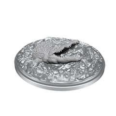 D&D Nolzur's Marvelous Miniatures - Crocodile