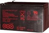 Аккумулятор WBR GP 12120F2 ( 12V 12Ah / 12В 12Ач ) - фотография