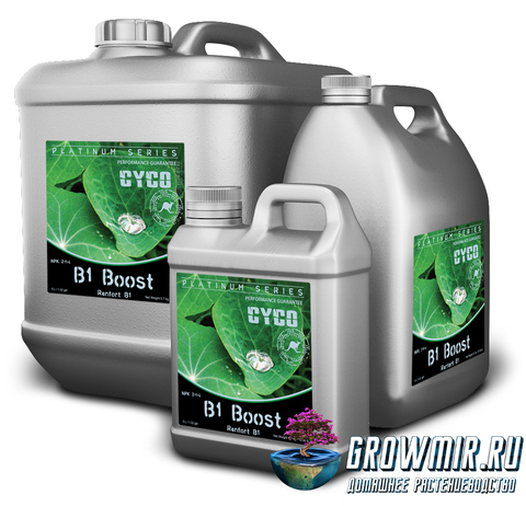 CYCO Platinum Series CYCO B1 Boost 5л