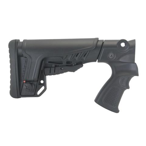 Комплект: Приклад на ружье МР-155, -135, DLG Tactical фото