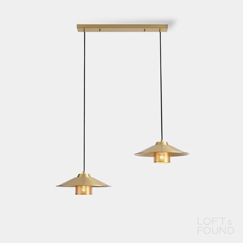 Подвесной светильник Lampatron style Serenity