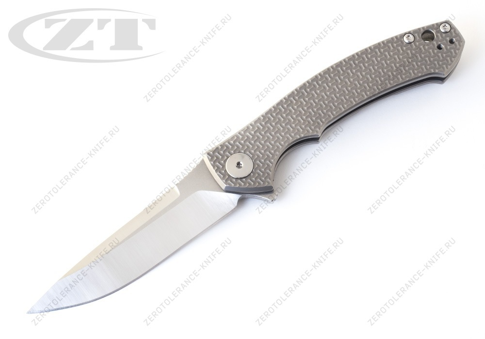 Нож Zero Tolerance 0450 Sinkevich Touch