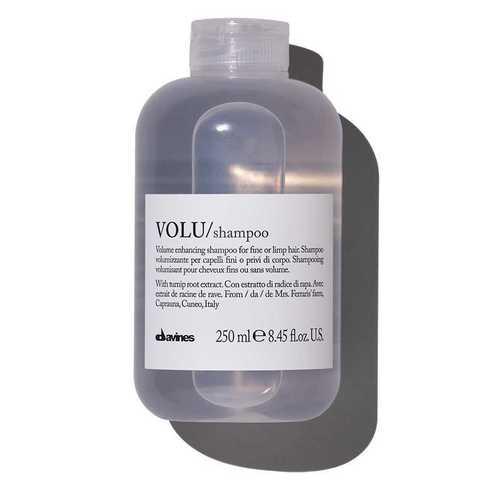 VOLU/shampoo - Шампунь для придания объема волосам