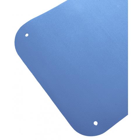 Коврик для фитнеса Airo Mat 1800х600х5 298 голубой