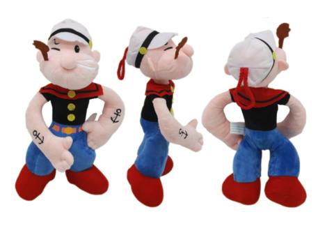 Моряк Попай мягкая игрушка