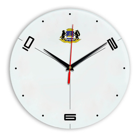 Дизайнерские настенные часы Тюмень 05