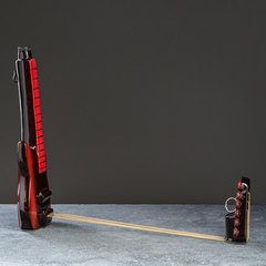 Набор для коньяка «Гитара» 1 л/0,05 л, фото 3