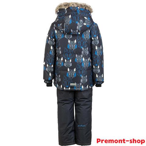 Комплект Premont Канада Волки скалистых гор WP82213
