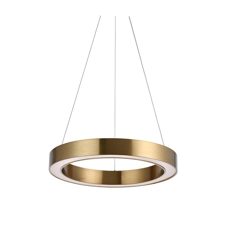 Подвесной светильник копия Light Ring by HENGE D60