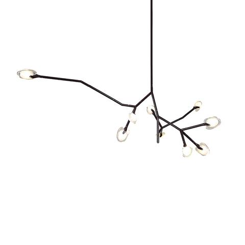 Потолочный светильник копия 16.9 by Bocci (белый)