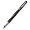 Parker Vector - Standart Black, перьевая ручка, F