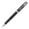 Parker Sonnet - Black CT, перьевая ручка, F