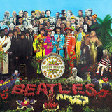 The Beatles / Sgt. Pepper's Lonely Hearts Club Band (CD)
