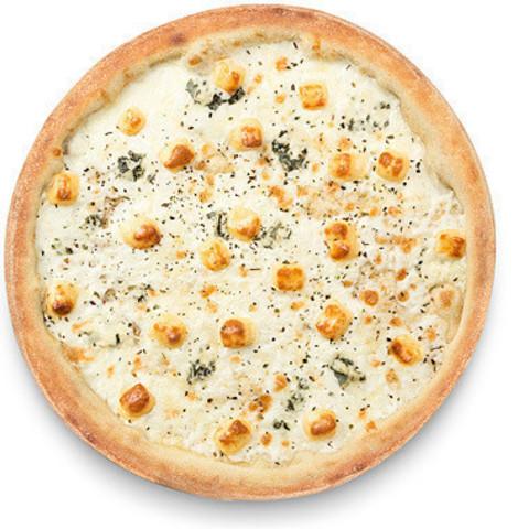 Піца Лючія