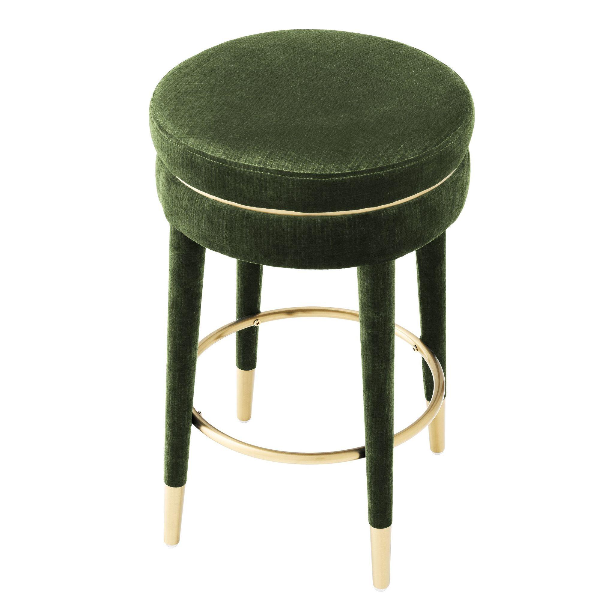 Полубарный стул Eichholtz 113718 Parisian