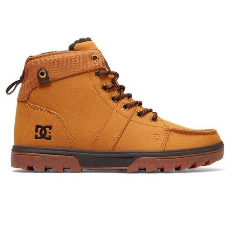 Ботинки DC WOODLAND M BOOT WE9 WHEAT
