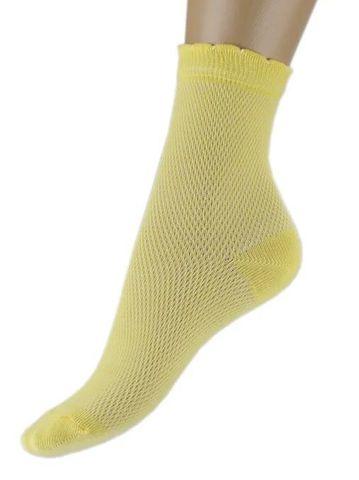 Носки в сеточку Parasocks
