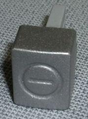 Клавиша кнопки посудомоечной машины Beko