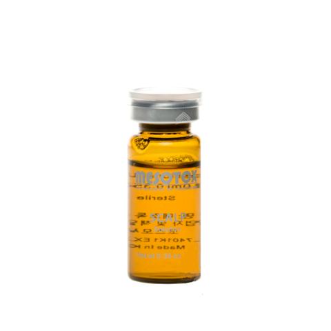 Matrigen Mesotox Scalp Solution Сыворотка для роста и против выпадения волос /под мезороллер и дермапен 1 ампула 10 мл