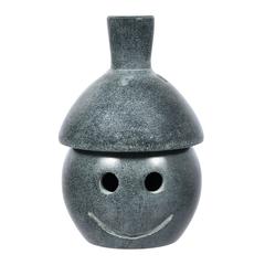 Испаритель эфирных масел и ароматизаторов «гном» из камня