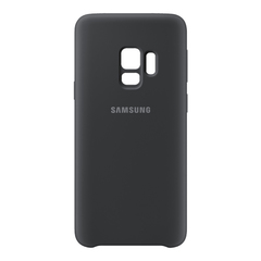 Чехол Silicone Cover Galaxy S9