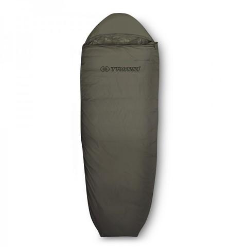 Летний спальный мешок Trimm SCOUT, 195 R (хаки)