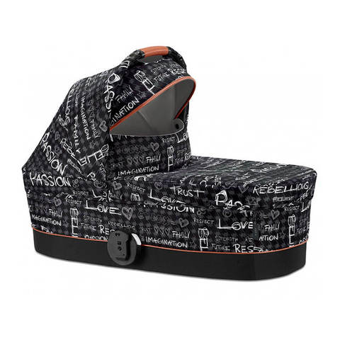 Спальный блок Cybex Carry Cot S FE Strength