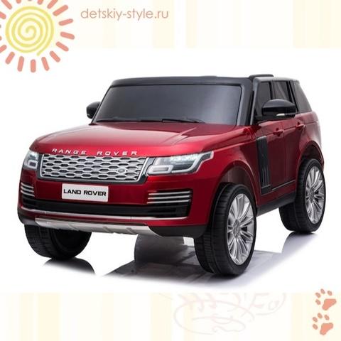 Range Rover HSE 4X4