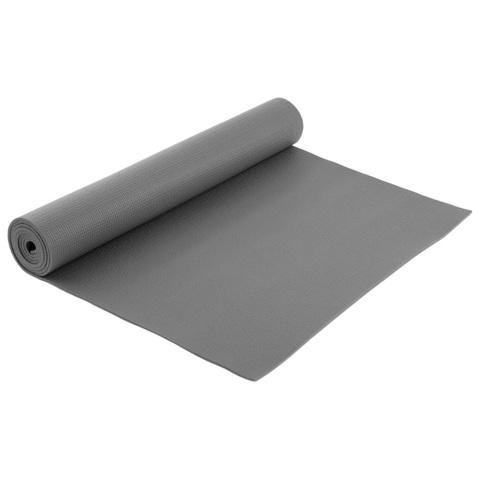 Коврик для йоги Sangh Gray 173*61*0,4 см