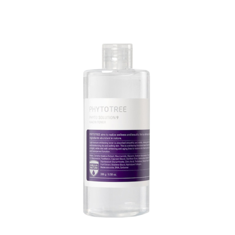 Отбеливающий тонер Phytotree Phyto Solution 9 Niacin Toner