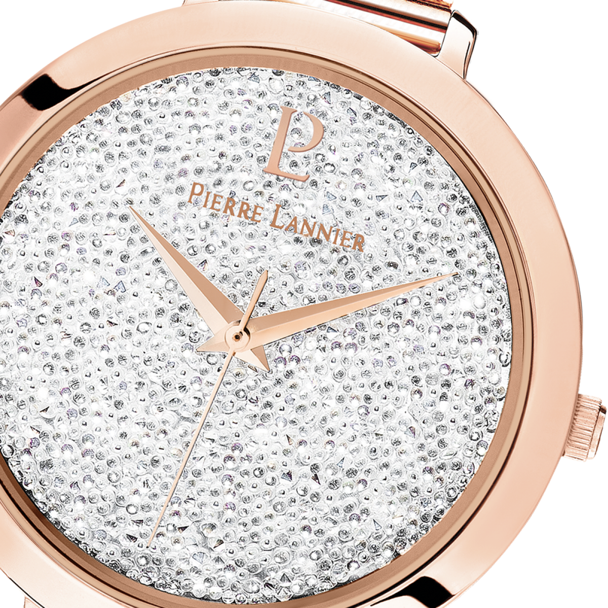 Женские часы Pierre Lannier Le Petit Cristal 097M908