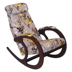 Кресло-качалка Блюз КР-8 Ткань