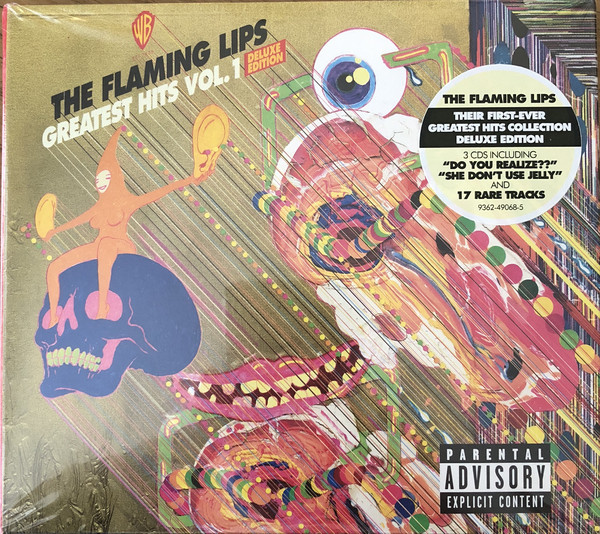 FLAMING LIPS, THE: Greatest Hits, Vol. 1