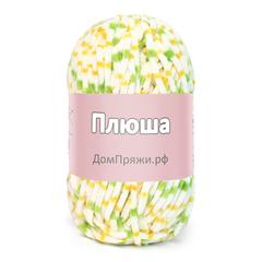 Салатово-желтый / меланж