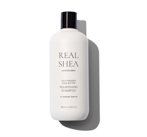 Rated Green Питательный шампунь с маслом ши REAL SHEA Nourishing Shampoo